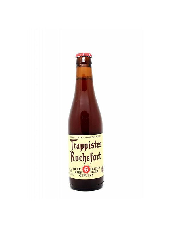 Rochefort 6 Taccolini