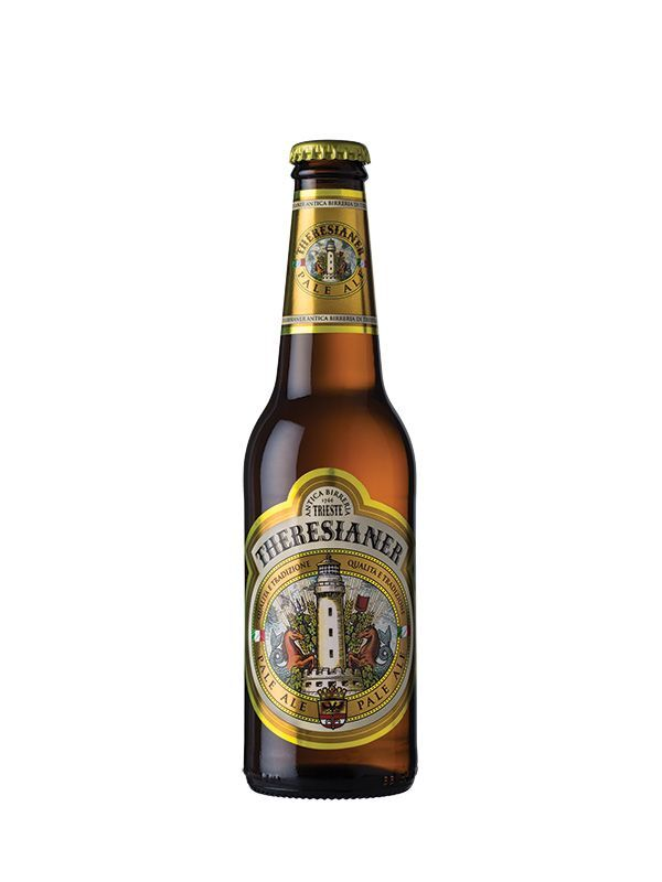 Theresianer Pale Ale Taccolini